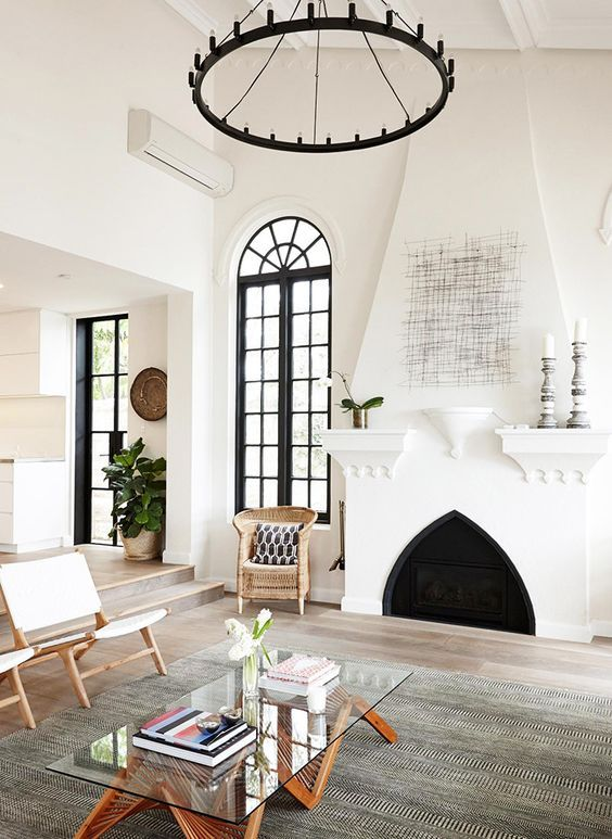 Here's How to Decorate Your Home From Scratch (It's Easier Than You Think) is part of Heres How To Decorate Your Home From Scratch Its Easier - You've just bought a house or rented an apartment  How do you decorate a room from start to finish  We asked designers their interior decorating secrets