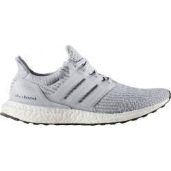 80e2a973cfba Men s adidas UltraBOOST 3.0 Running Shoe - Color  Clear Grey Mid Grey  (Regular Width) - Size  8