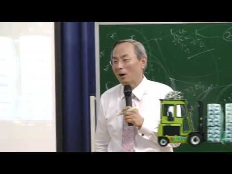 Atomy CEO Mr. Han Gil Park explains Absolute Quality, Absolute Price - YouTube