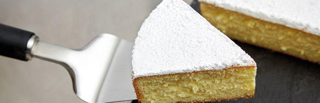 Ricetta - Torta Margherita