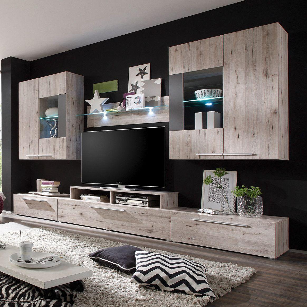 Sieben Top-Risiken Von Wohnzimmermöbel Sandeiche  Wohnzimmer