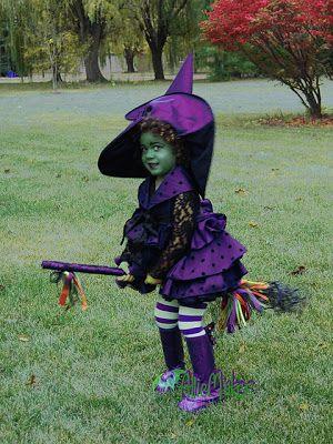 Wizard of OZ, children\u0027s costume ideas PROYECTO BRUJAS Pinterest - witch halloween costume ideas