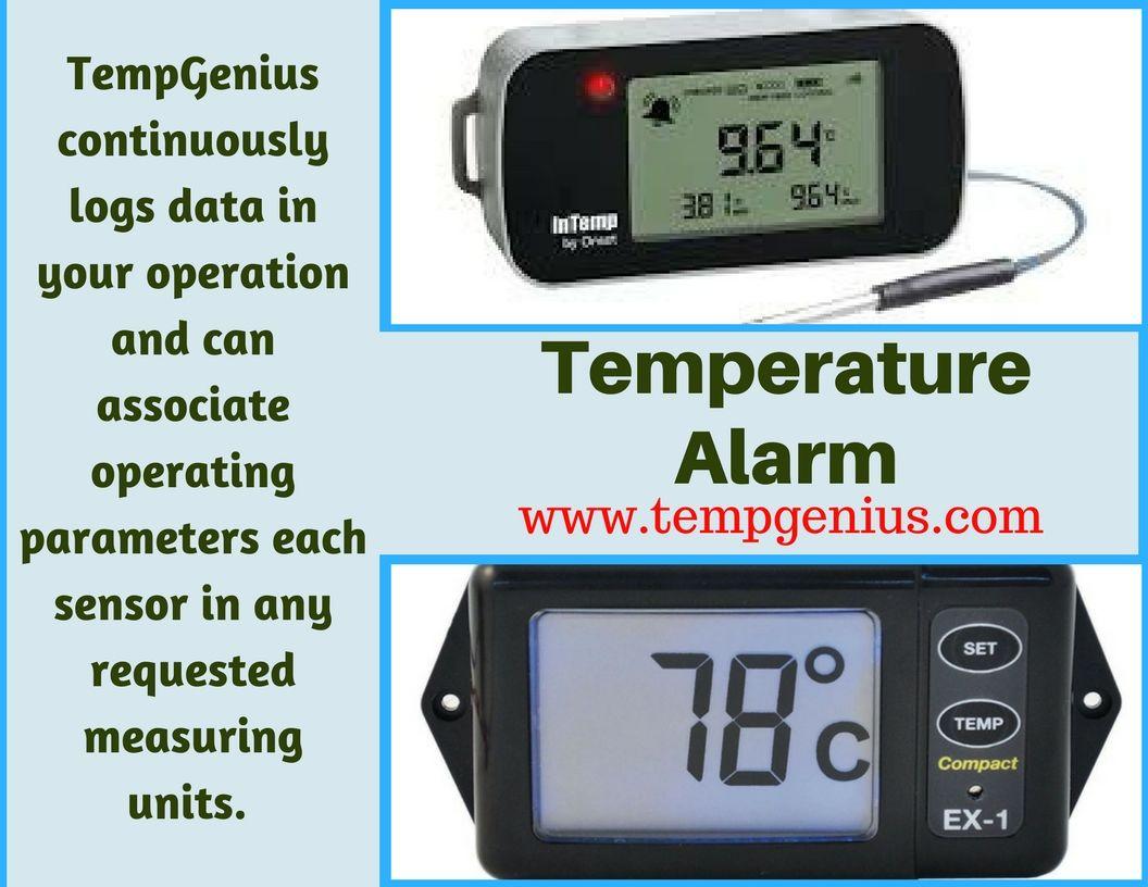 Pin By Temperature Logging On Temperature Alarm