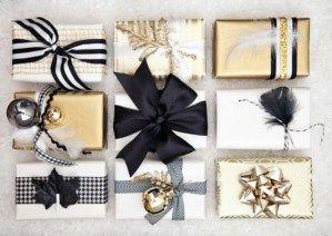 pacchetto regalo di Natale originale lachipper.com