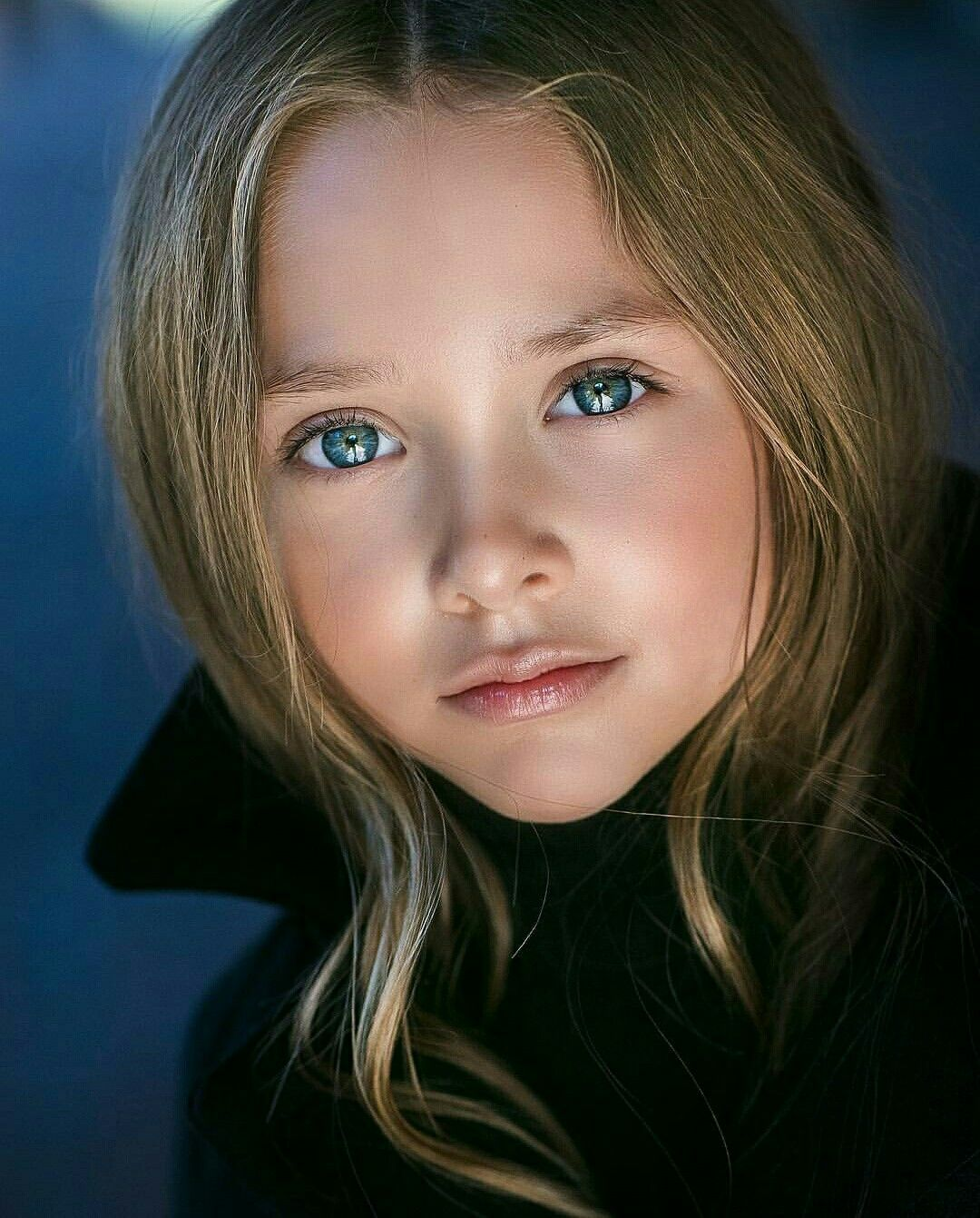 Artbreeder | Digital art girl, Digital portrait art