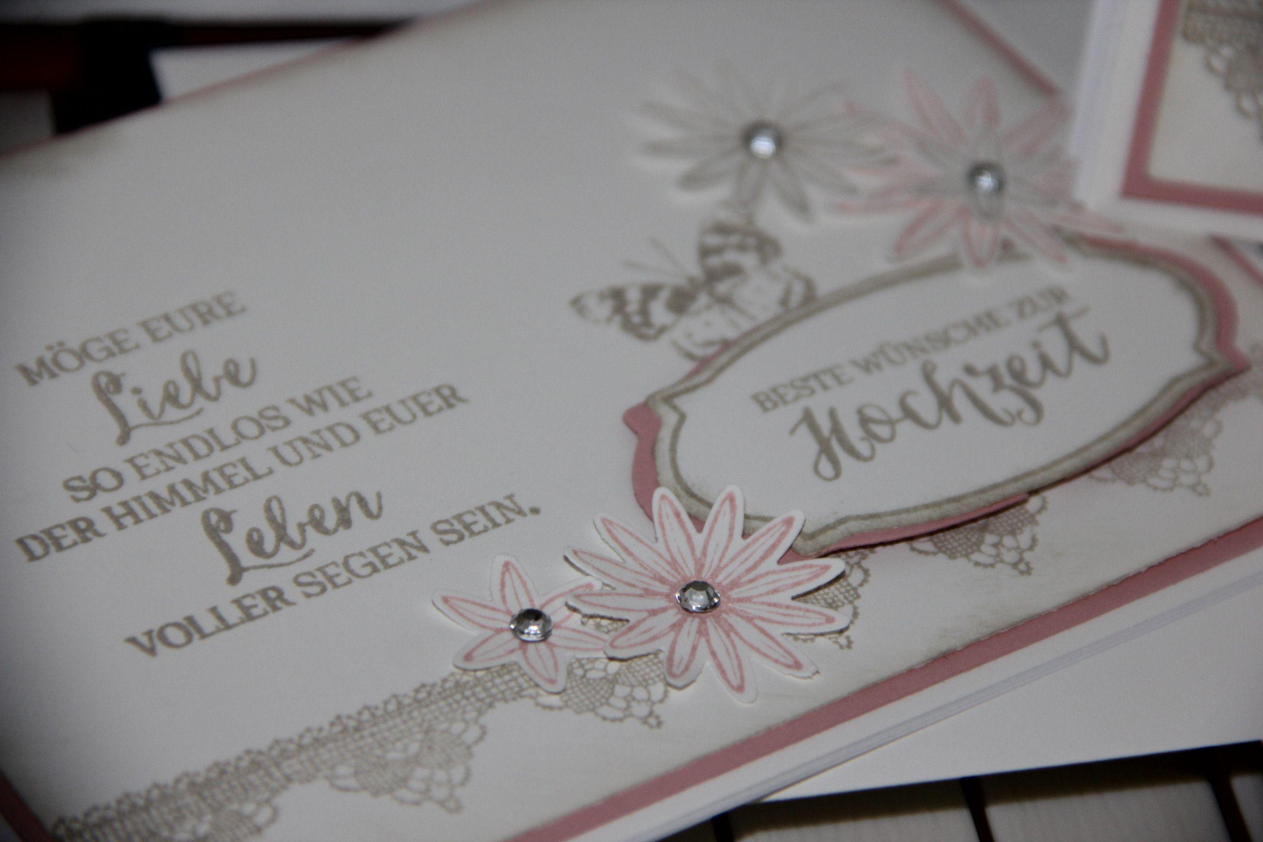 Hochzeitskarten Kreative Lieblingsstucke Karten Pinterest