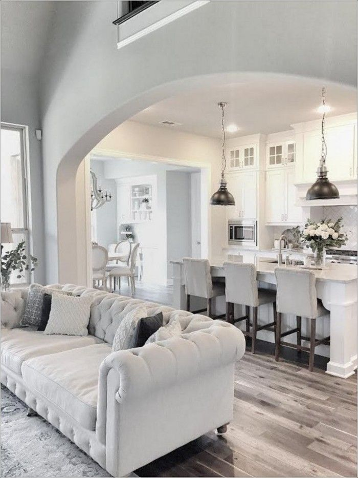 Bon The Key Features Of Luxury Living Room Interior You Must Have | Home Ideas  | Living Room Decor, Home Decor, Living Room Kitchen
