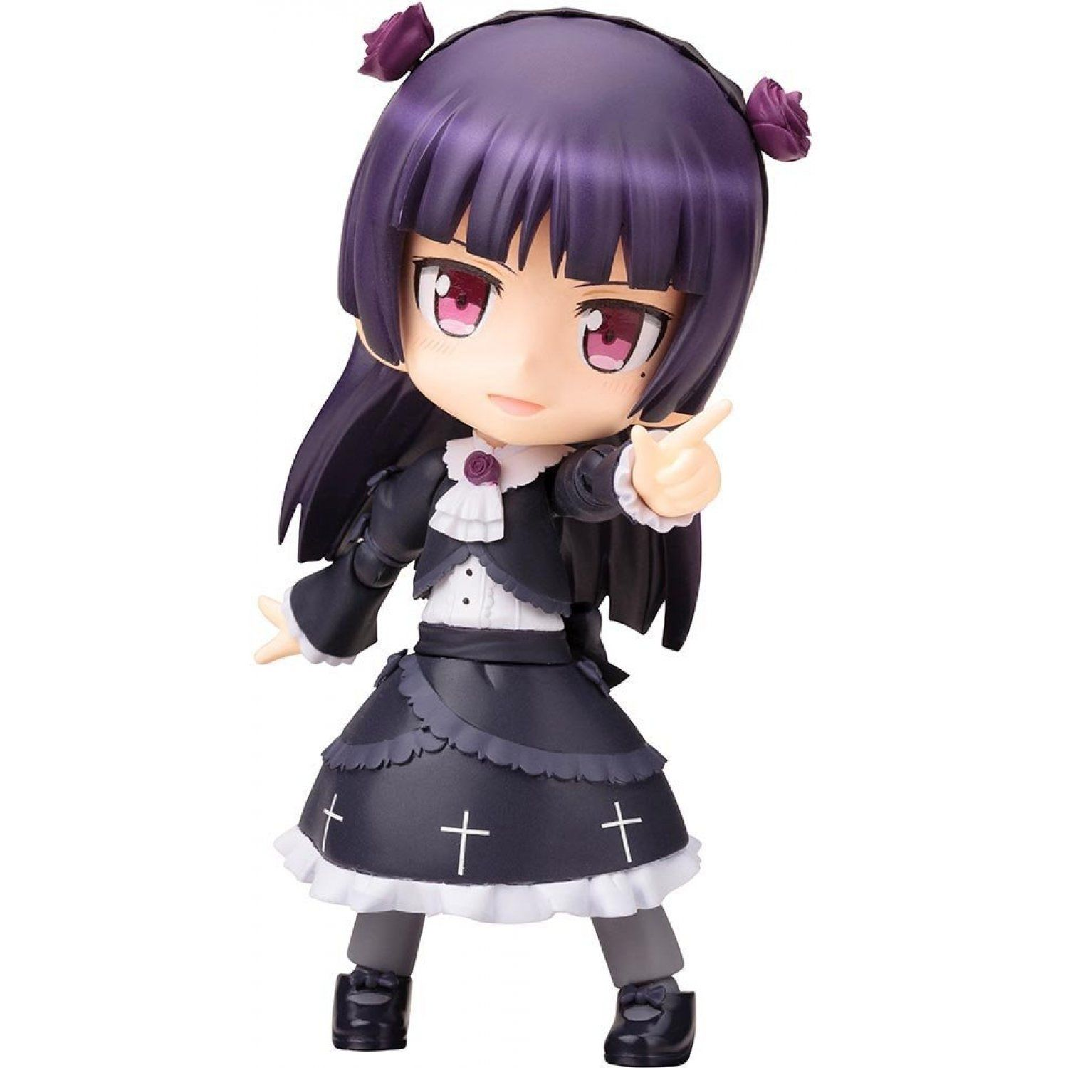 (END OF) SUMMER SALE 2020 Nendoroid anime, Action