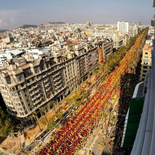 Dia de Catalunya