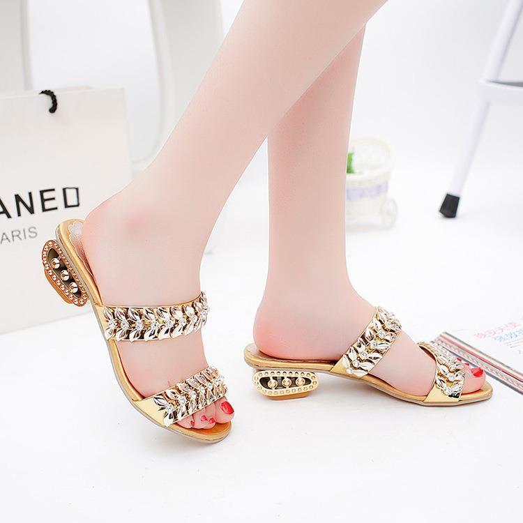 31c1e64e5  gt  gt  gt Smart Deals forWomen Sandals 2016 Ladies Summer Slippers Shoes  Women