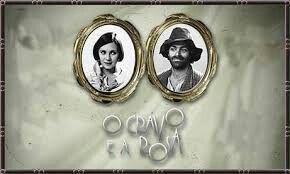 O Cravo E A Rosa 2000 2001 Com Imagens Novelas Novelas