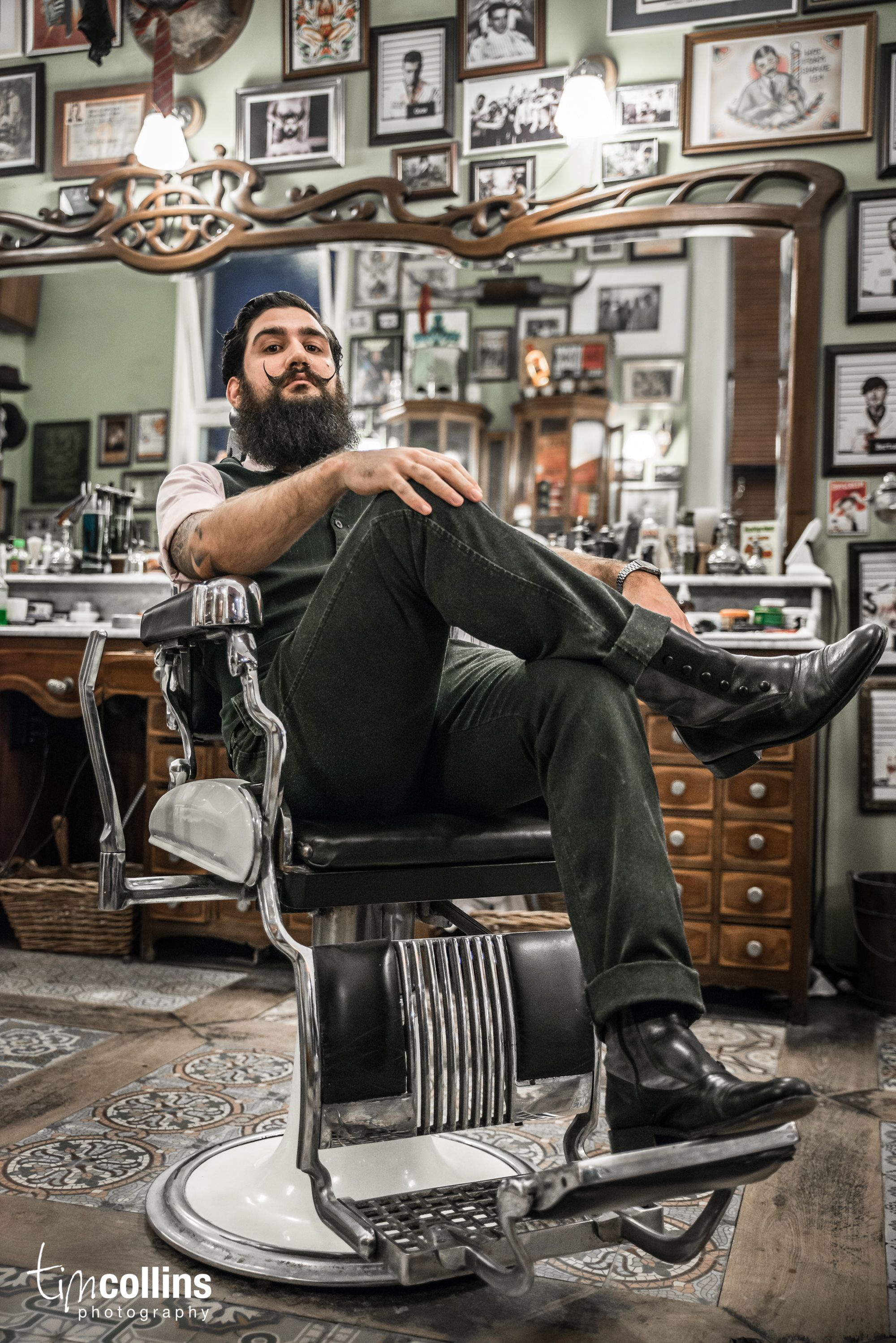 Best Old Fashioned Shave Nyc