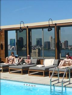 Best Gym Rooftop Pools Printing House By Equinox Lets