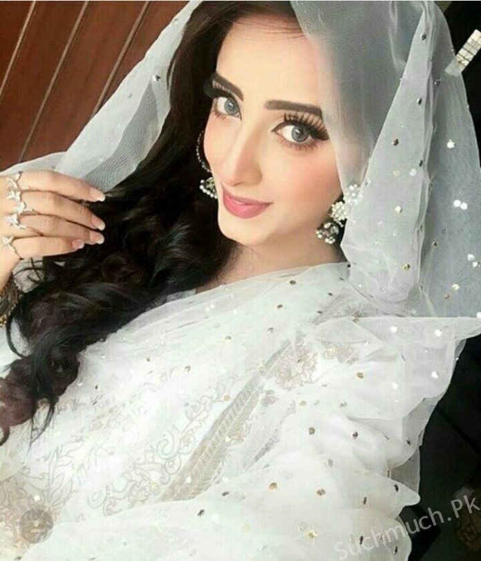 Pakistani Actresses With The Most Beautiful Eyes In Pakistan