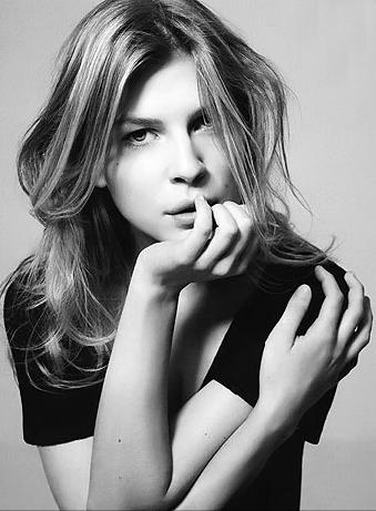 French Celebrities in Media: Clemence Poesy | http://globalmediastudies.blogspot.com