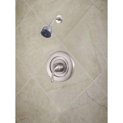 Pfister Universal Trim Single Handle Shower Only Trim Finish