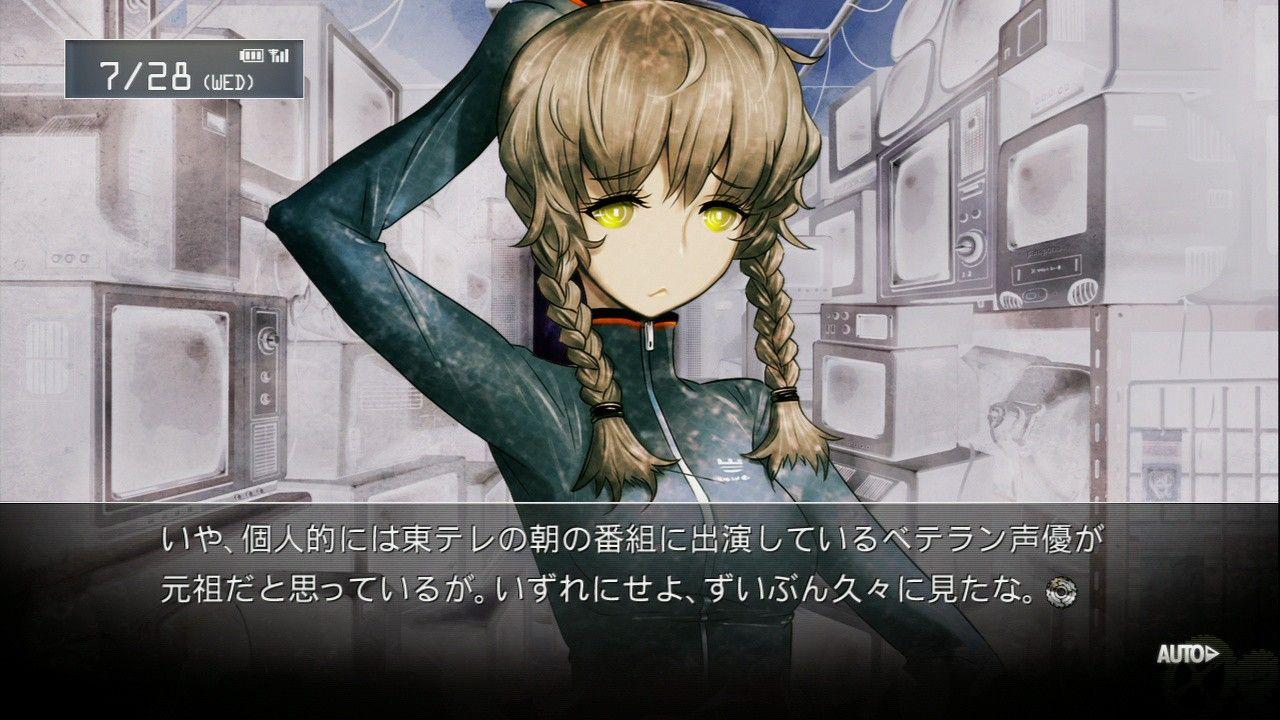 Visual Novel ビジュアルノベル Visual Novel Teaching History