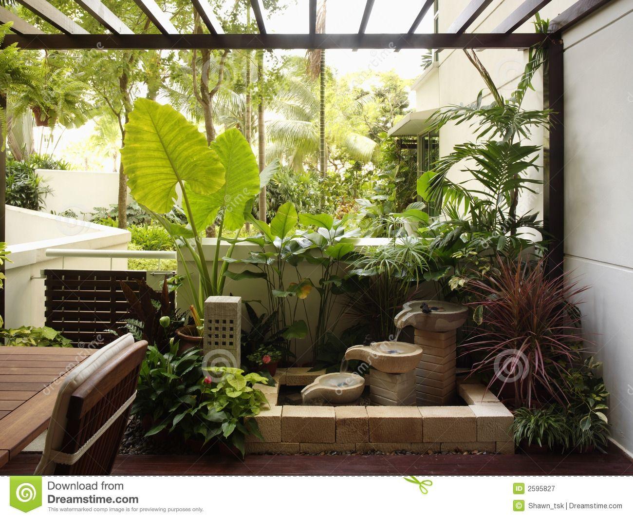 Awesome Garden Room Interior Design Ideas Part - 3: Garden Room Interior Design Ideas | Room Ideas
