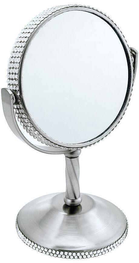 456ade73691d Blinged out Tweezerman Swarovski Crystal Mirror