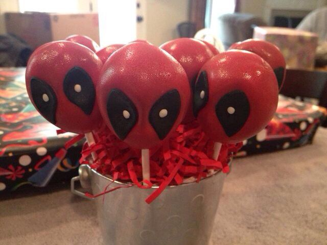 Best 25 Deadpool Cake Ideas On Pinterest Deadpool