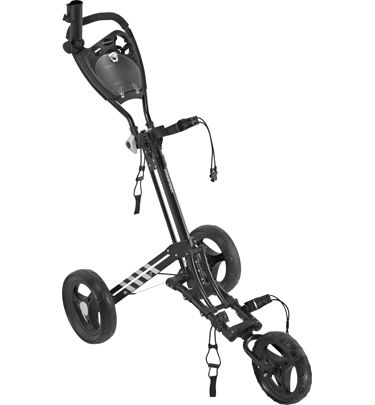 Tour Trek One Click 2 0 Collapsible Push Cart 129