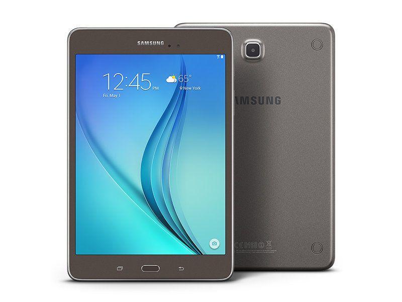Samsung Galaxy Tab A Gray 10 1 SM-T585 32GB GSM Unlocked