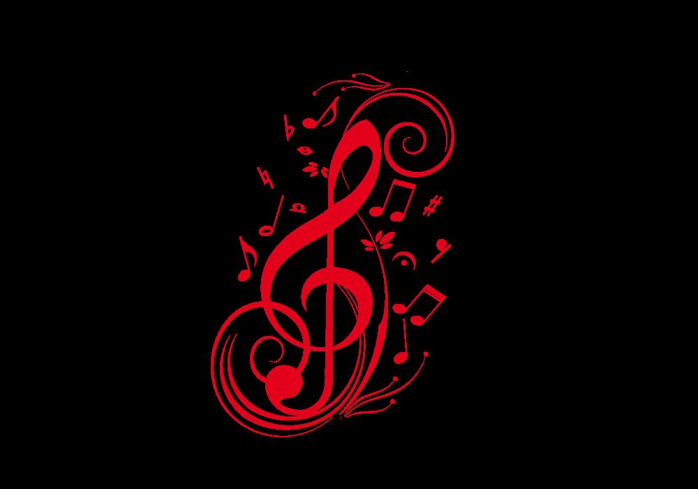 Clave De Sol 2 Arabic Calligraphy