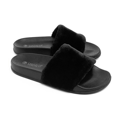 d397186e1 Single Strap Slipper Flat Sandals Flip Flops for Women   Juniors ...
