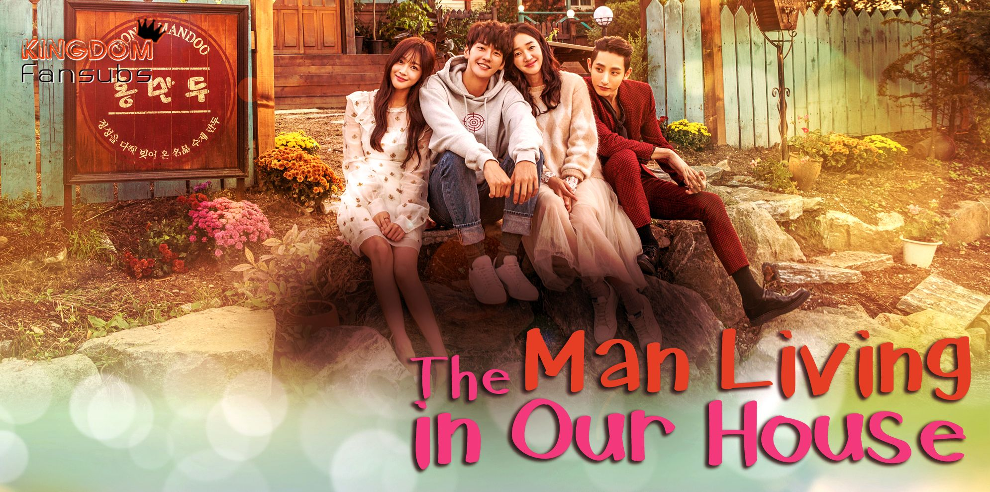 The Man Living In Our House Drama Japones