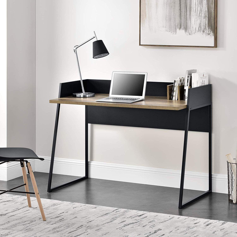 La scrivania stabile e visivamente accattivante non è solo