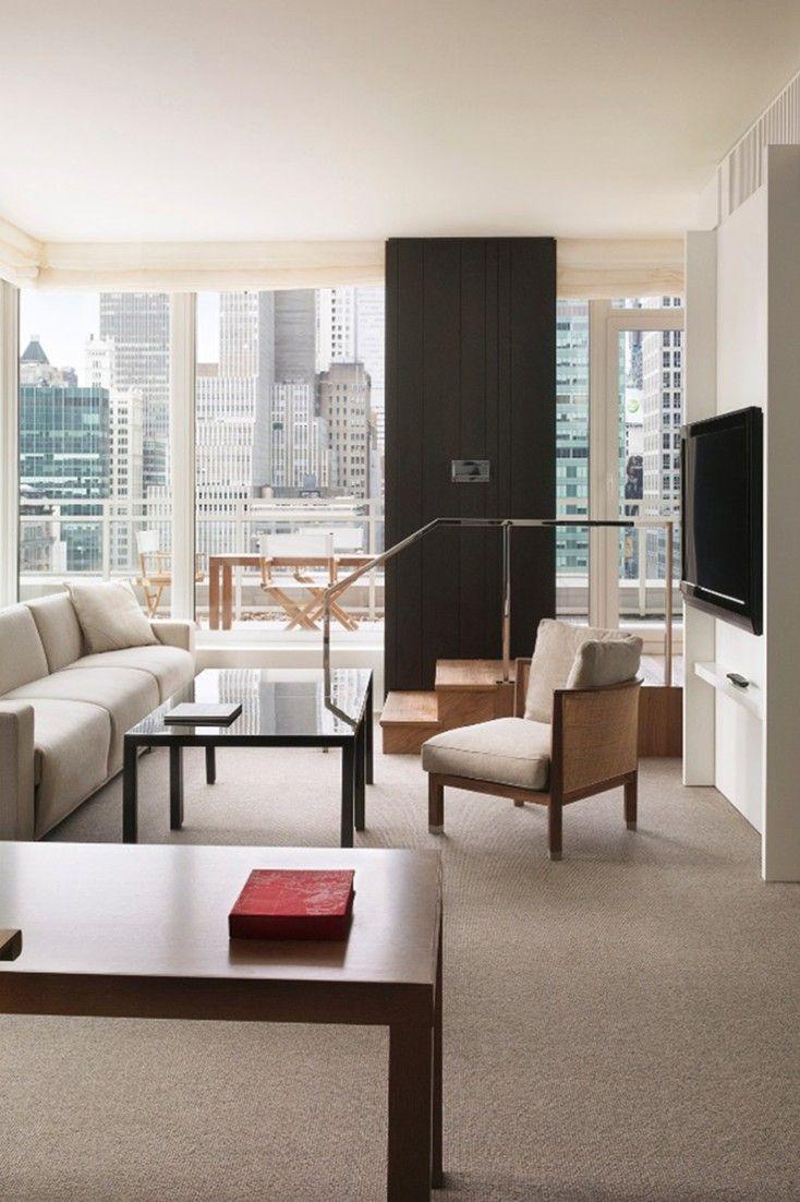 Andaz 5th Avenue a concept by Hyatt (New York City, NY 호텔