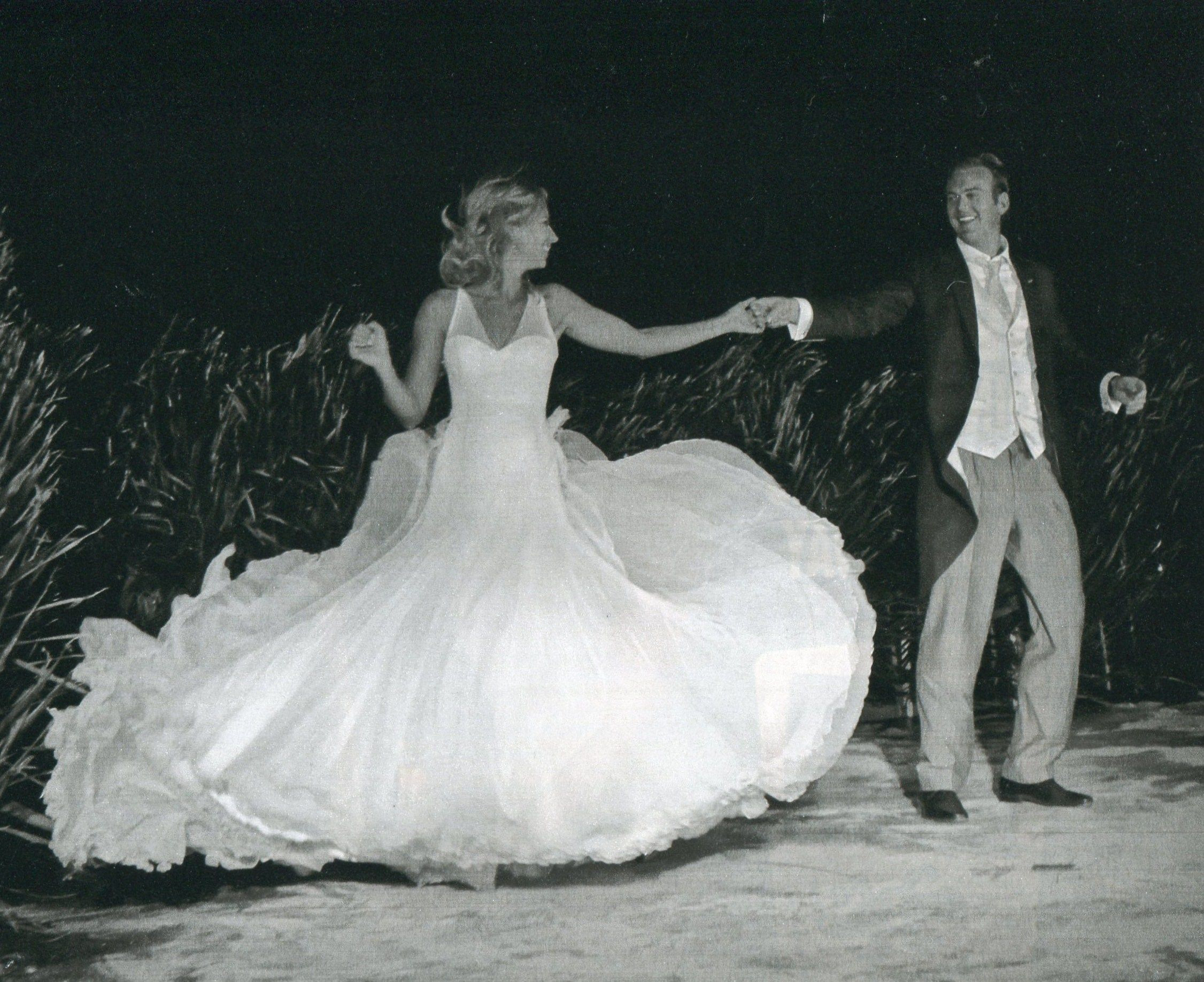 Pin By Barb Smith On Wedding Memories Thru Time Famous Wedding Dresses Hollywood Wedding Celebrity Bride