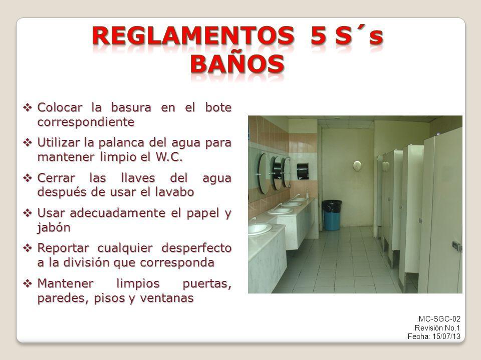 Image Result For Carteles Para Mantener Los Banos Limpios