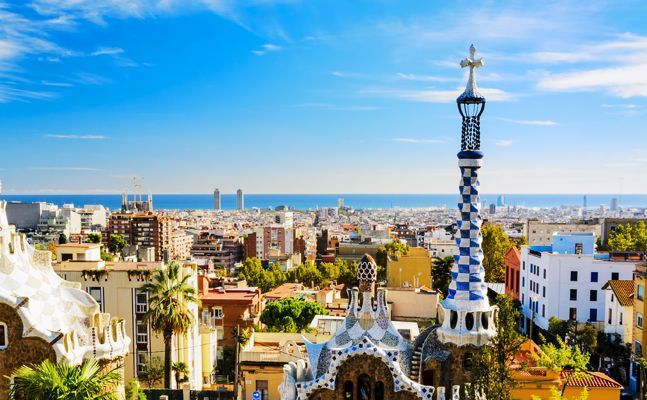 10 Things To Do In Barcelona With Kids European Vacation Visit
