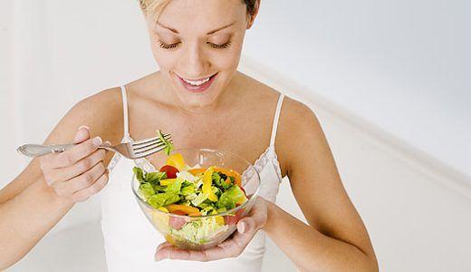 Menus pour maigrir en une semaine : 7 jours de repas ...