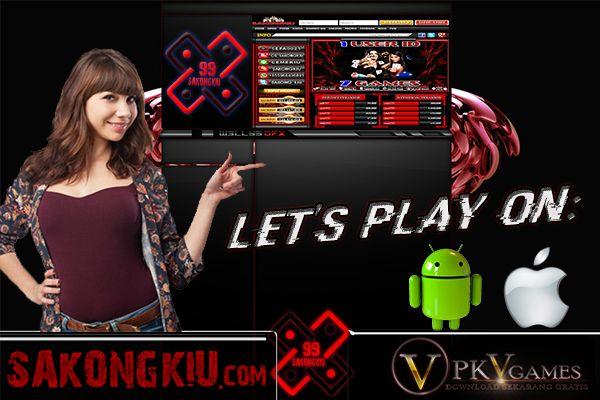Situs Bandar Online Domino QQ (Dengan gambar) | Poker