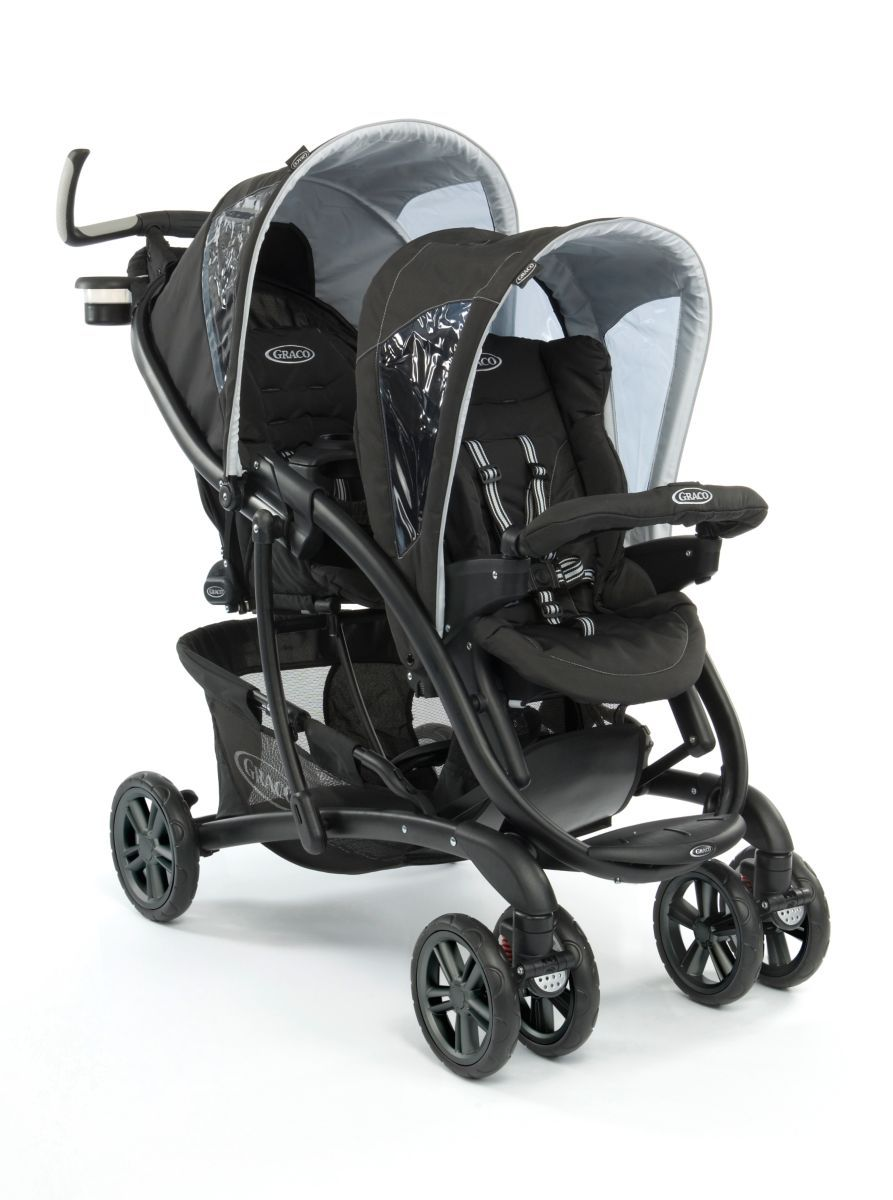 Oyster Double Pram Mothercare I M Shopping Graco Quattro Tour Duo Sport Luxe In The
