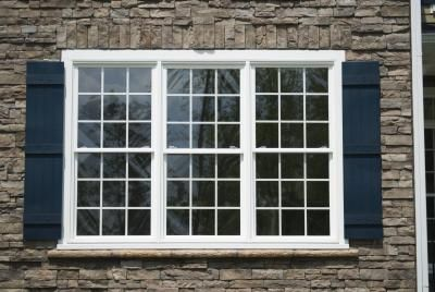 How Much Money Can You Save On Your Energy Bill By Changing Your Windows Windows Exterior Shutters Exterior Vinyl Shutters
