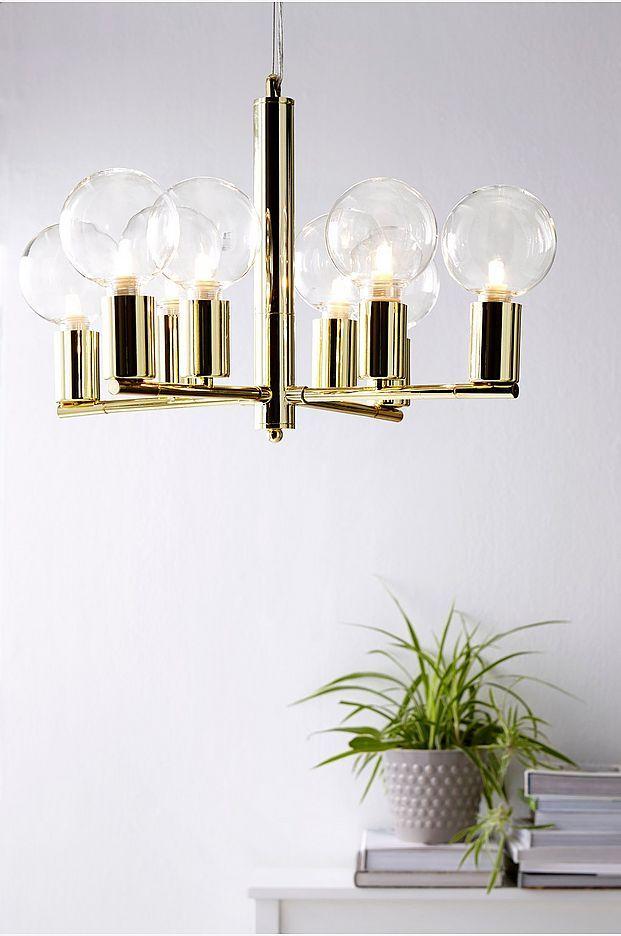Taklampa Victoria Lampa Armaturen Dekoration Och Leuchten