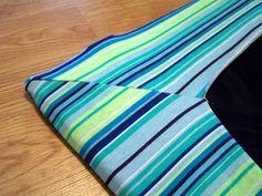 Make Your Own Play Pen Sheets Crib Sheets Diy Sewing