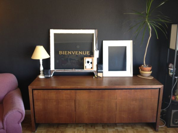 Cheap San Francisco Maurice Villency Midcentury Credenza With Maurice  Villency Furniture Store
