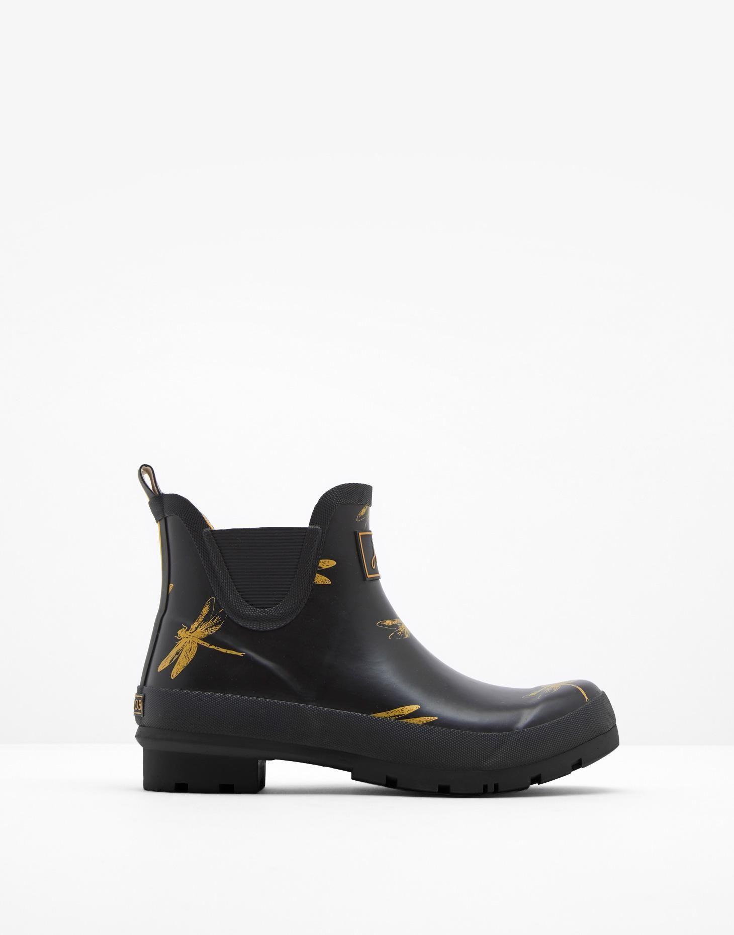 76c3a654ba7 Wellibob Ankle Rain Boots | wishlist | Women's ankle rain boots ...