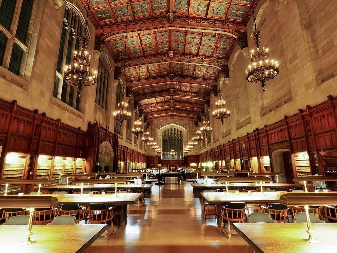 Cornell university law library libraries usa pinterest - Cornell university interior design program ...
