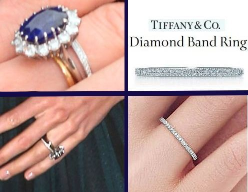 Kate S Slightly Chunkier Wedding Band Like The Duchess Of Sussex And Other British Royal Women Is Made From A Special Nugget Royal Jewelry Kate Princess Kate