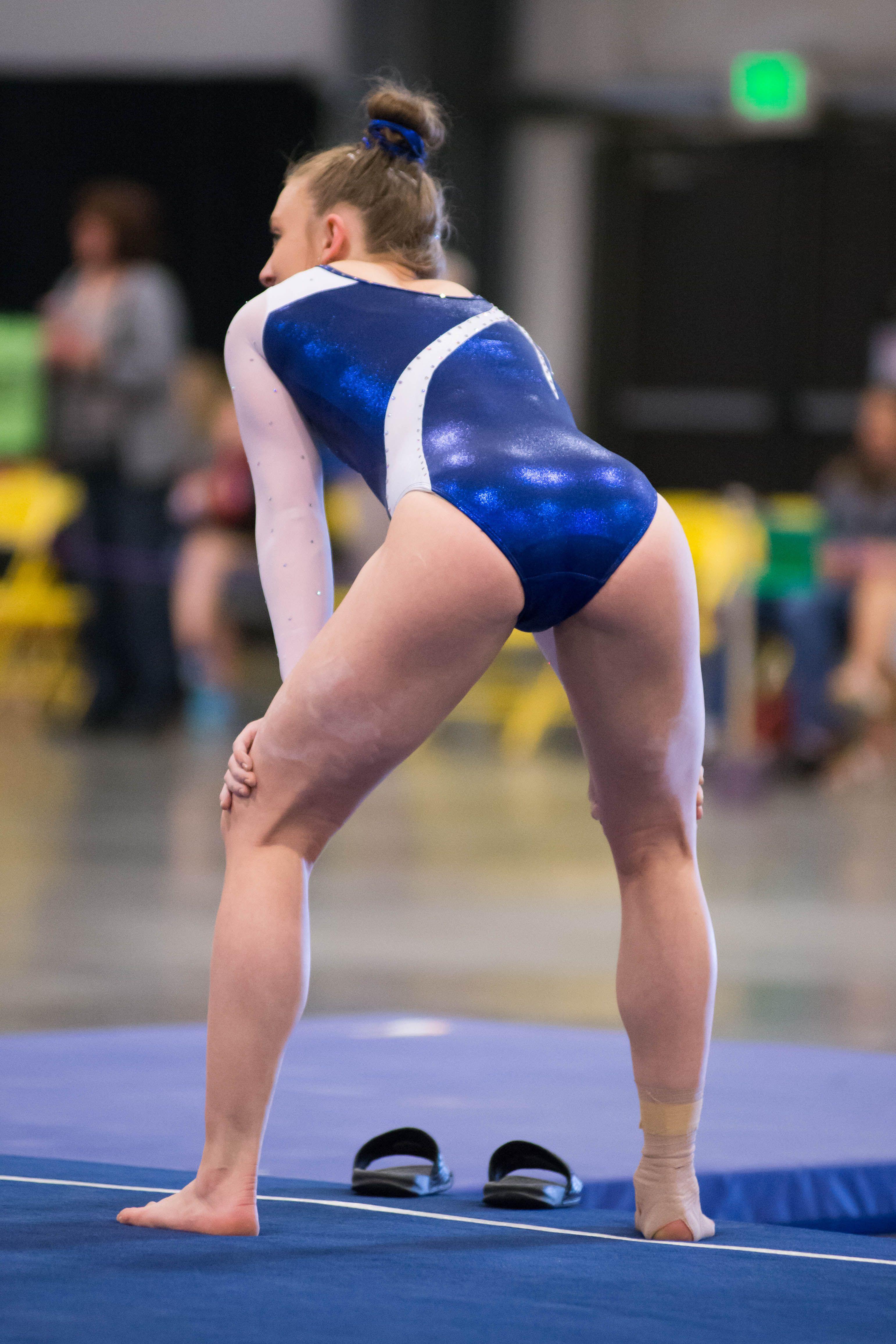 Female Gymnastics, Resolution 3084X4620, From Chollajack -6957