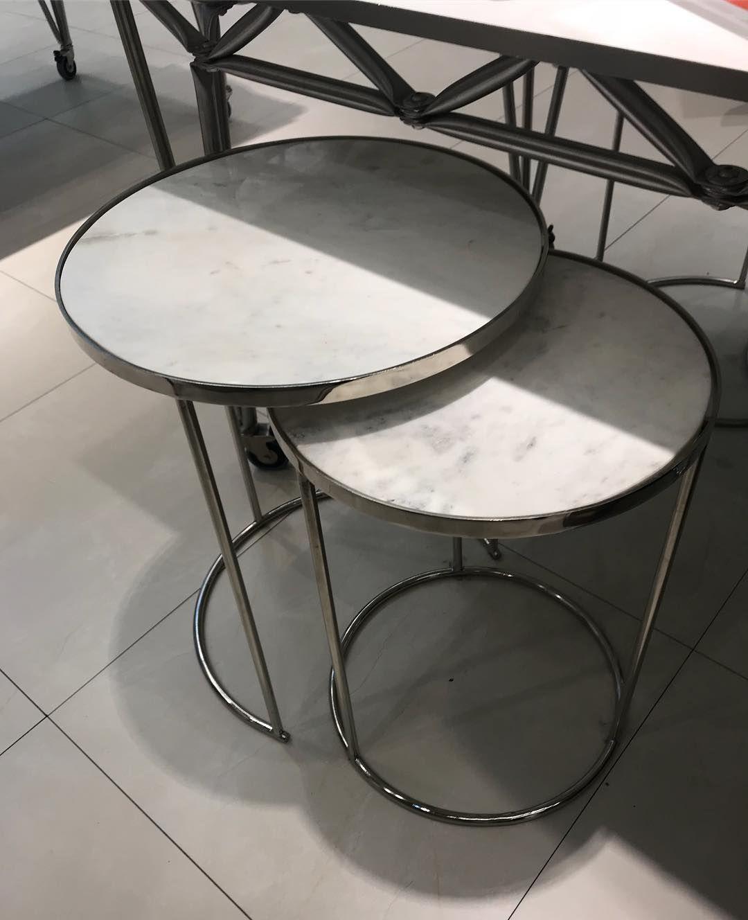 Anzeige Marmor Tische Bei Zarahome Anzeige Schone Design Hocker
