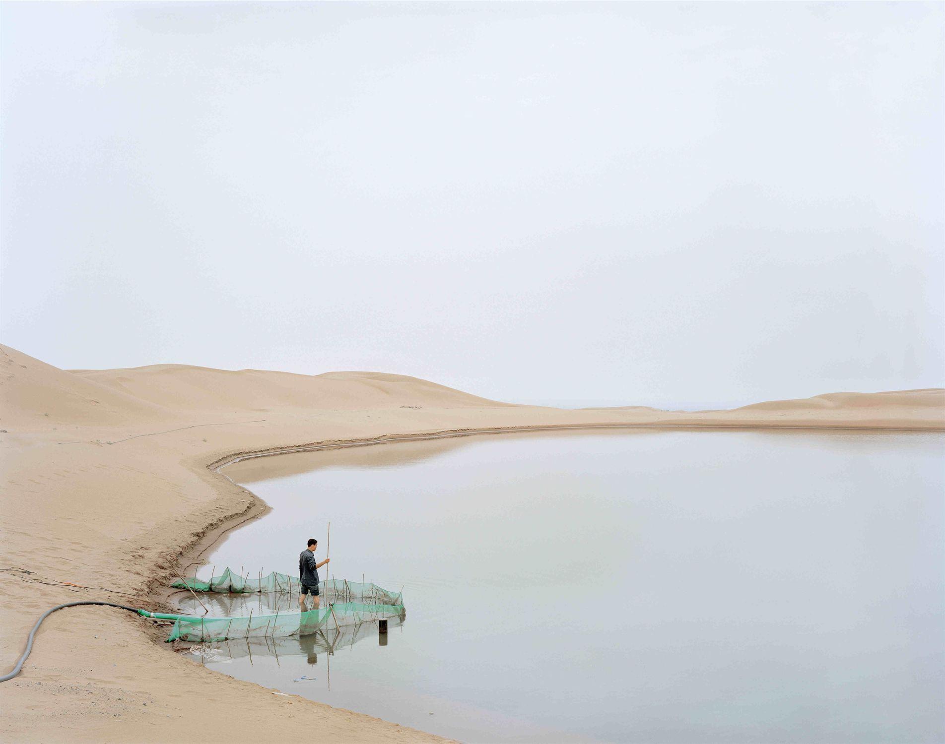 Zhang Kechun Avec Images Photographie Photos
