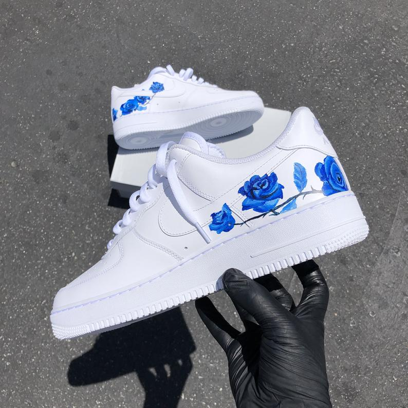 air force 1 bianche 08