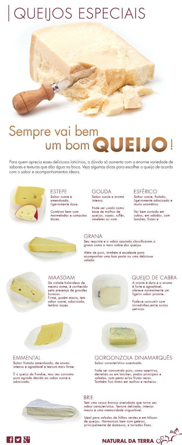 #Queijos #QueijosEspeciais #Cheese #Formaggio #Fromage #Estepe #Gouda #Esférico #Grana #Maasdam ##Chèvre #Emmental #Gorgonzola #Brie