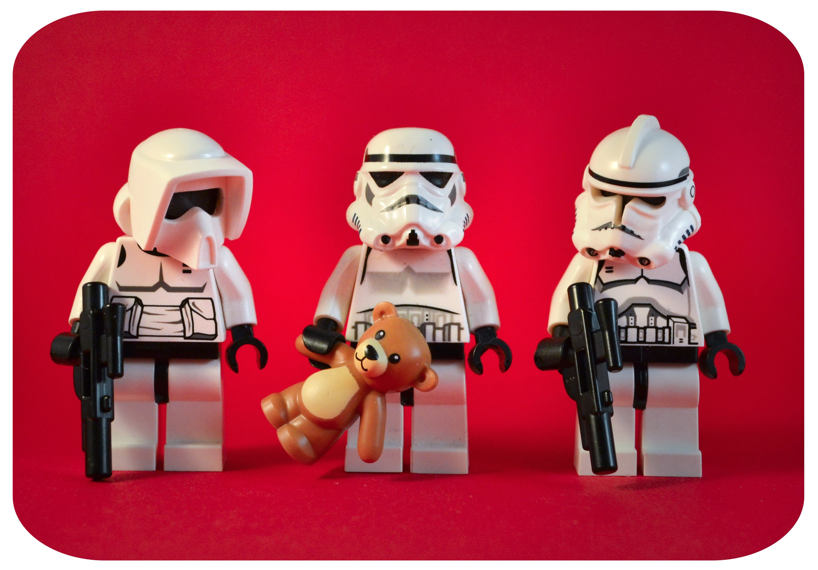 Star wars lego stormtrooper and star wars yo star - Personnage star wars lego ...